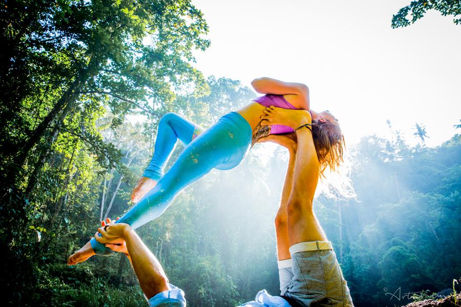 yoga bristol
