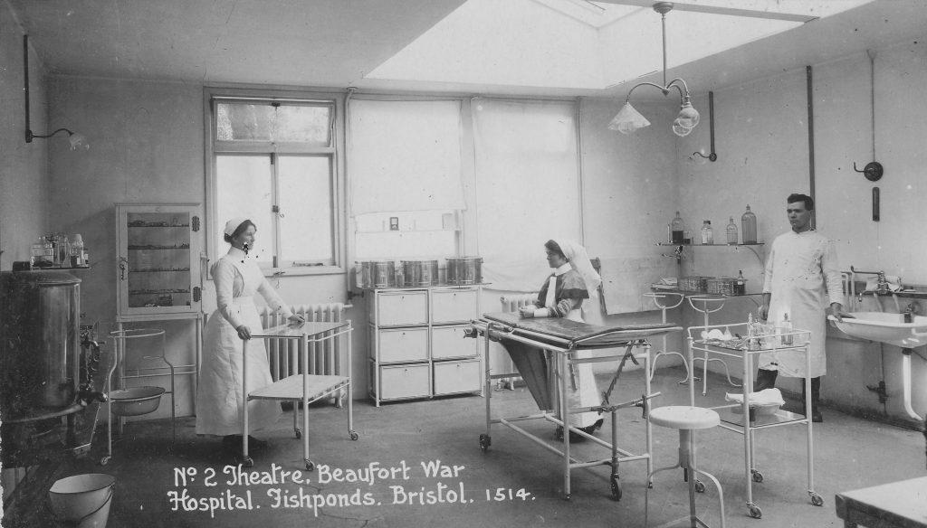 Glenside Hospital Museum