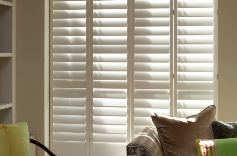 Bath and West Shutters