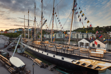 ss great britain history