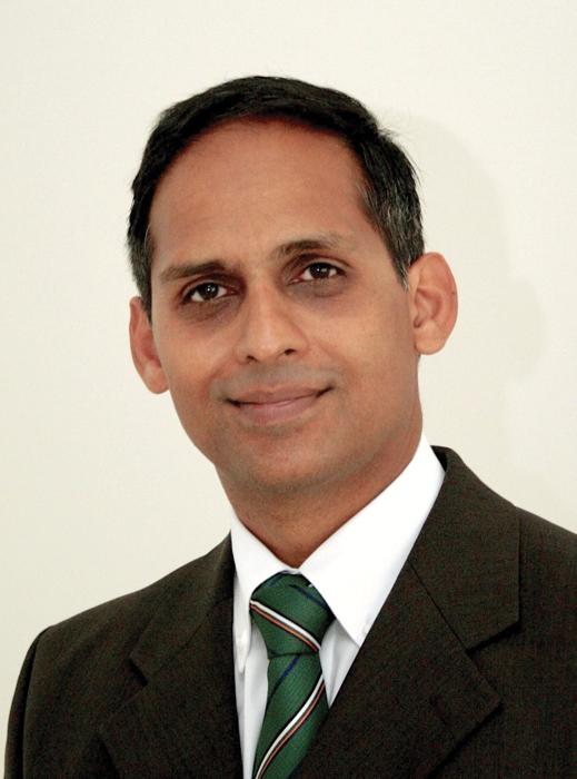 Mr Nith Patel, Consutlant SPinal Neurosurgeon