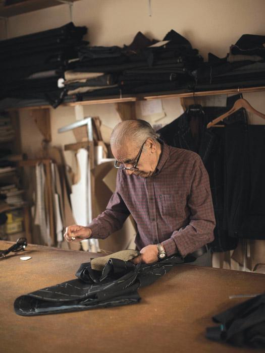 Territo Tailoring