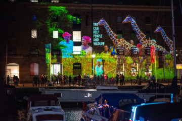 Bristol Light Festival