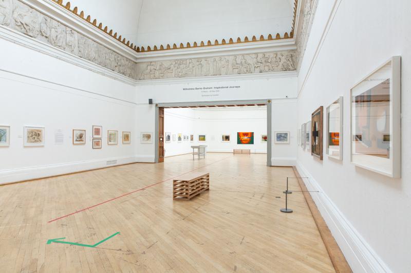 RWA presents Wilhelmina Barns-Graham and the Artists of St Ives - The Bristol Magazine Online